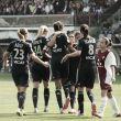 FC Metz - OL Féminin, un nouveau record pour l'OL !