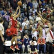 Cory Joseph Buzzer Beater Lifts Raptors To Fourth Straight Win
