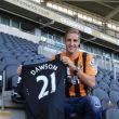 Si muove l'Hull City: fatta per Dawson, quasi chiusa per Abel Hernandez