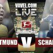 Resultado Borussia Dortmund vs Schalke 04 en Bundesliga 2015: los aurinegros vencen en el RevierDerby (3-2)