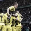 Dortmund bate Frankfurt, derruba tabu e conquista DFB Pokal