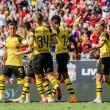 ICC - Pulisic entra e ribalta un buon Liverpool: il Dortmund vince 1-3 con doppietta del suo gioiello