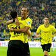 Dortmund reçu 5 sur 5