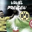 Bundesliga - Il Dortmund deve tornare a correre: niente passi falsi con l'Eintracht