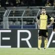 El Dortmund no sabe lo que es ganar