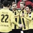 Dortmund encontra dificuldades, mas bate Werder Bremen pela Bundesliga
