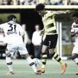 Com superioridade,Dortmund vence Bayer Leverkusen e se aproxima da Champions League