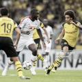 Resumen RB Leipzig vs Borussia Dortmund en Bundesliga 2018-2019