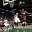 NBA playoffs, Celtics vs Wizards: sfida per la finale di Conference
