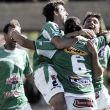 Sportivo Belgrano al fin ganó
