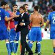 """Nazionale, buona la prima per Antonio Conte: """"Non era semplice, ma abbiamo preso i 3 punti"""""""