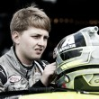 William Byron to drive for Hendrick Motorsports in 2018