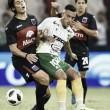 Tigre empató con Defensa en Victoria