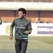 Luiz Adriano, viaje de ida y vuelta