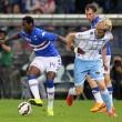 Serie A: Sampdoria e Lazio pronte a darsi battaglia