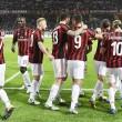 """Il Milan batte la Spal 2-0, Montella: """"Negli scontri diretti dovremo fare la differenza"""""""