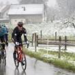Giro di Romandia 2017, la presentazione della terza tappa