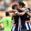 Serie A - Udinese da cardiopalma, prima straripa, poi si addormenta, ma il Cagliari non riesce a rimontare (2-1)