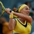 WTA Roma 2017: si ritira la Sharapova, cade la Mladenovic, bene la Kuznetsova