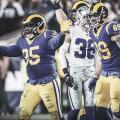 Análisis del triunfo de Rams ante Cowboys