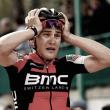 """Silvan Dillier: """"Es una locura haber ganado a Stuyven, todavía no me lo puedo creer"""""""