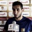 """Cristian Maidana: """"Esperamos conseguir una nueva victoria"""""""