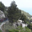 Giro d'Italia 2017, la presentazione della 9° tappa: Montenero di Bisaccia - Blockhaus, prima scossa