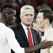 """Vladimir Petkovic, seleccionador de Suiza: """"Aún estamos hambrientos"""""""