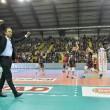 Volley M - Nella Superlega fa rumore la sconfitta casalinga dell'Azimut Modena che scivola al quarto posto