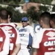 """Guto Ferreira lamenta derrota e projeta próxima partida: """"Vamos atrás do prejuízo"""""""