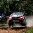 Dakar 2017: prima tappa piena di sorprese