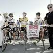 El Tour de Qatar volverá en 2018
