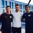 Per Nilsson to assist Ralf Rangnick at Leipzig