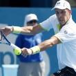 ATP Sydney - Muller ferma l'incedere di Troicki, Evans batte Kuznetsov