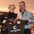 St. Pauli bring in Daehli on loan from Freiburg