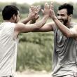 Com três gols de Henrique Dourado, Fluminense goleia Serra Macaense em jogo-treino