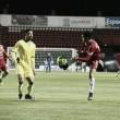 Agónico empate 2-2 entre Mineros y Loros