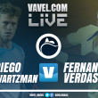 Diego Schwartzman vence Fernando Verdasco na final do Rio Open 2018 (2-0)