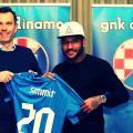 Divulgação/Fogo Dinamo Zagreb