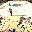 Com grande atuação coletiva, Warriors encerram jejum e atropelam Cavaliers