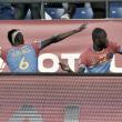Coppa d'Africa: il Congo soffre ma strappa un pari, 2-2 con la Costa d'Avorio