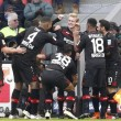 Bayer Leverkusen 3-1 Hertha BSC: Calhanoglu stars as the hosts gain vital win after winter break