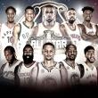 NBA All-Star Game 2017: confira os melhores momentos do fim de semana das estrelas