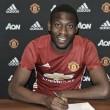 Mensah renueva con el Manchester United hasta 2020