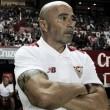 """Sampaoli: """"Ante un gran rival, el equipo tuvo una personalidad muy marcada"""""""