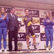 Vuelta a Andalucía 2017, 4° tappa: Coquard si impone in volata, Valverde resta leader