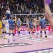 Volley, Serie A1 femminile - L'Imoco vince 3-1 contro Casalmaggiore e allunga in vetta alla classifica