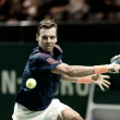 Tennis, ATP Rotterdam - Berdych al secondo turno