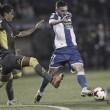 Deportivo vs Las Palmas. Finalizado (1-1)