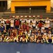 BM Granollers suma sus dos primeros puntos en la Copa EHF
